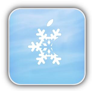 snowbreeze-icon