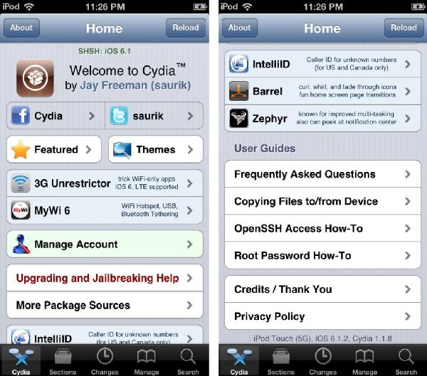 Jailbreak-iOS-6.1.2