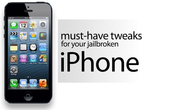 iPhone-jailbreak-tweaks