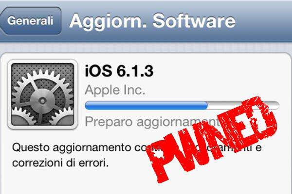 Aggiornamento-iOS-6-1-3