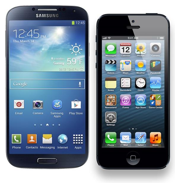 GS4-vs-iPhone-5
